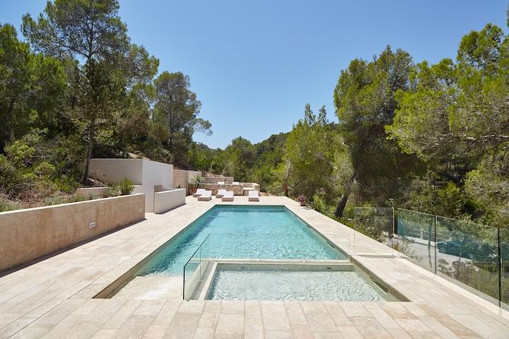 Apartament Ses Soques 01 - Portinatx (Eivissa)