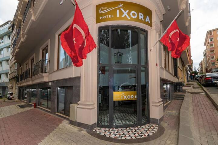 İxora Hotel Bomonti