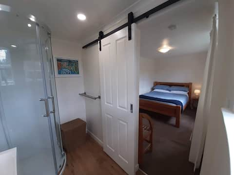 Trevelmond Bed & Breakfast Outside Room &  Ensuite