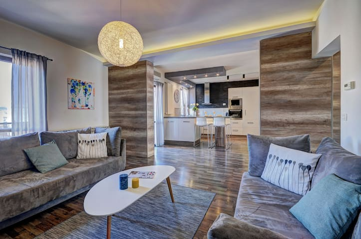 Luxe apartment Pula near Arena