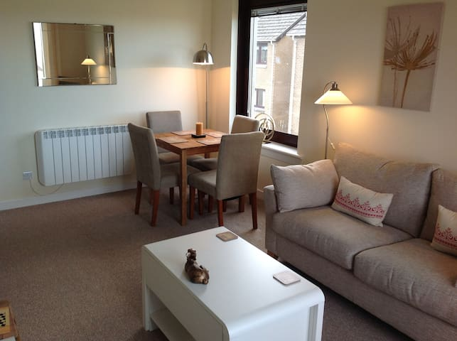 RIVER VIEWS - Largs - Appartement