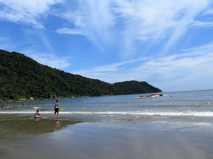 Perto da Praia com Wi Fi 240mb