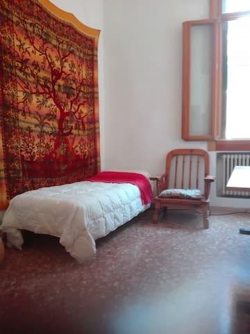 Dream in Rialto