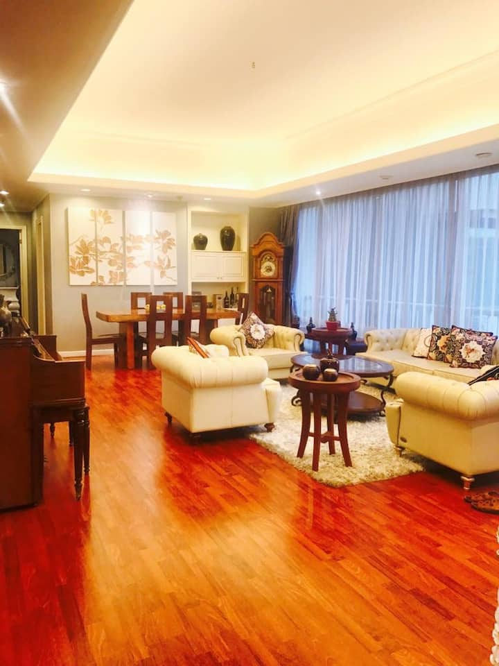 Apartment ASCOT CONDOMINIUM CENTRAL JKT- THAMRIN