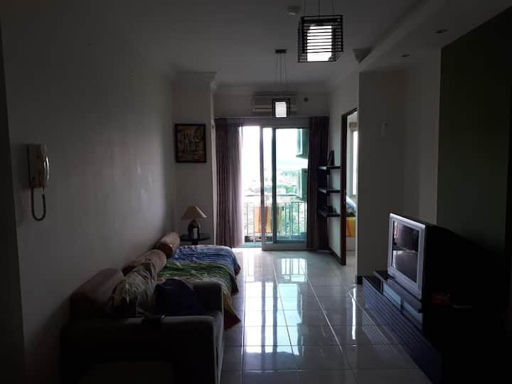 3BR fully furnished Apartment, 10 mins Dago