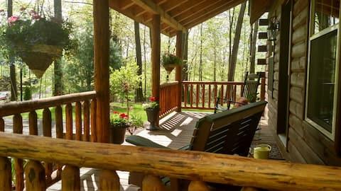 Forever Spring Cabin