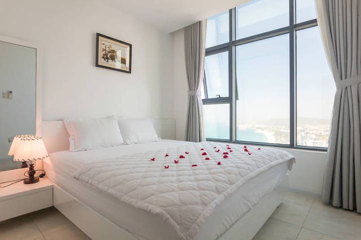 Sea View Apartment - Nha Trang - Apartment
