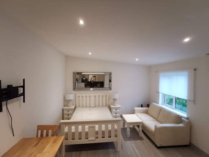 Studio Luxury City Centre