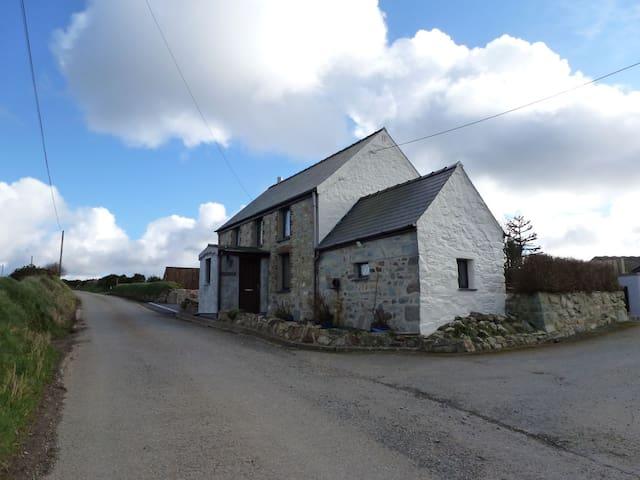 Treneved Lodge