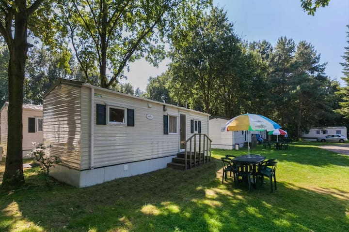 BH Dommeldal Mobile home