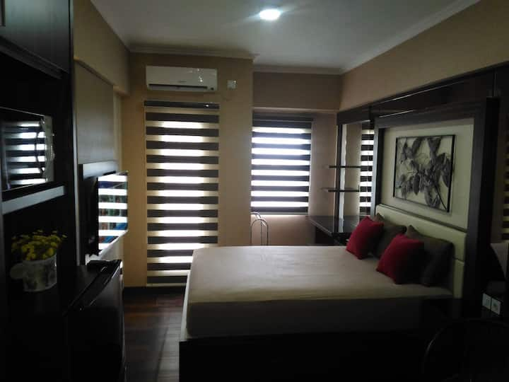 CandiLand Borobudur VIP Room 1506