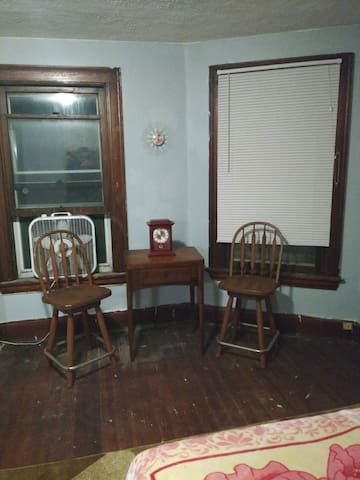 Room near Downtown and Miami University