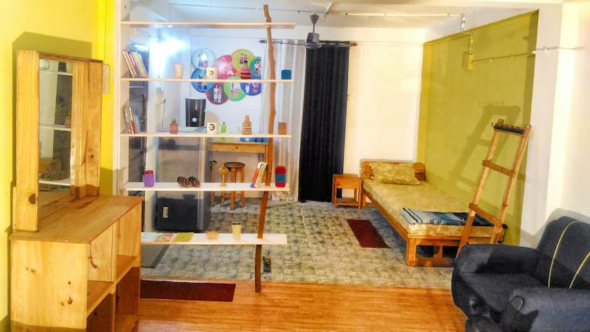 Dorm Bed at Debojani Ashralaya Travellers Hostel