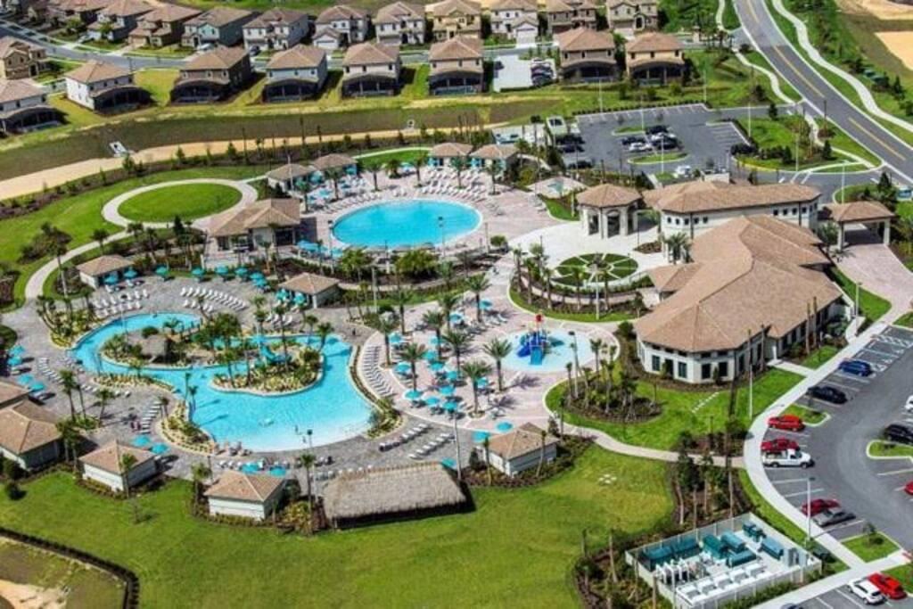 Oasis vista aerea