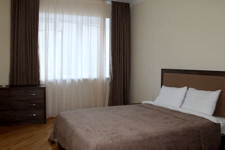 Zurabashvili Guest House - Room N1