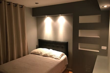 Cozy Room in a 2BR Apt in Barranco - Barranco District - 公寓