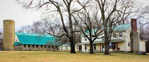 Whole House -Seven Elms Farm B&B