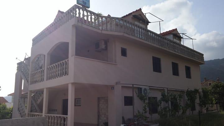 Apartment Rogoc