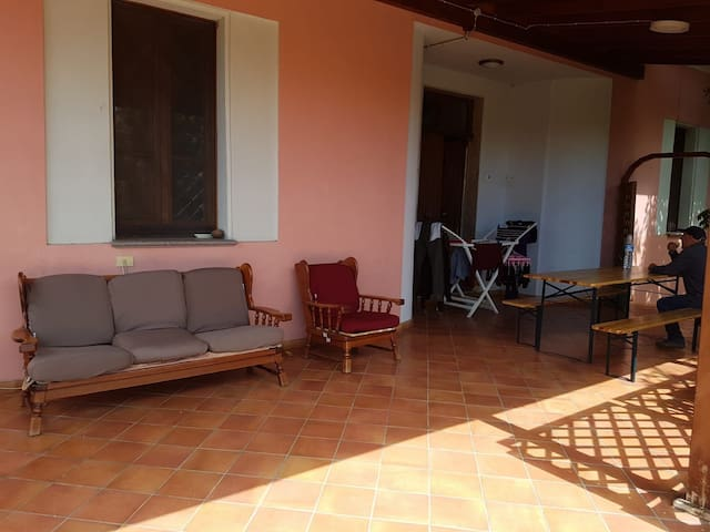 Siendas house 1