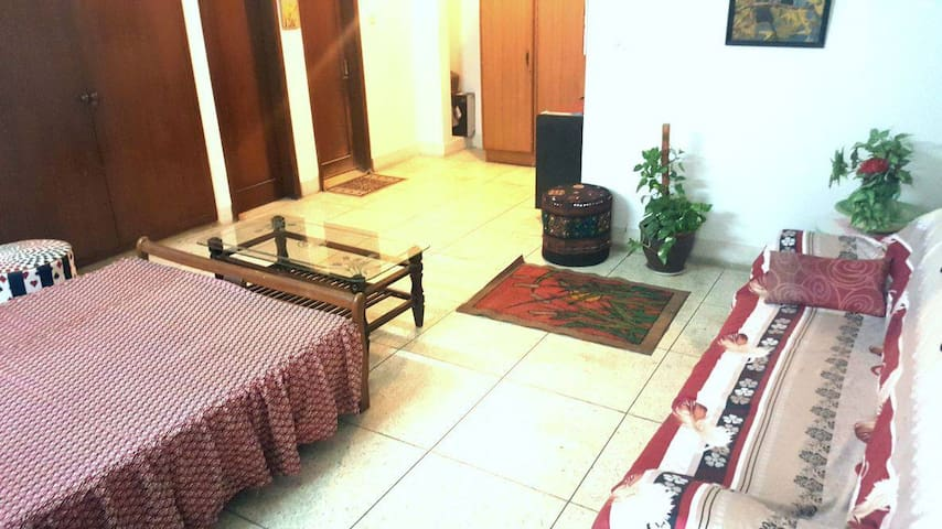 Comfortable Guest Room in DHA Karachi