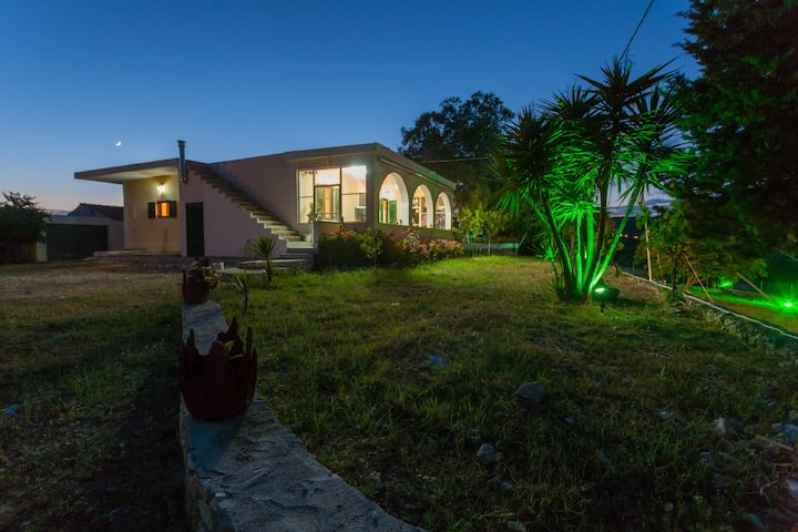 Leandros House
