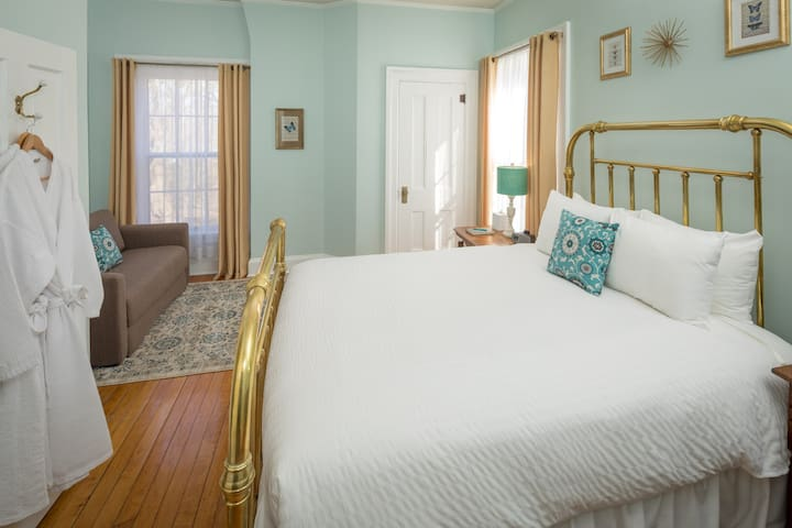 Aldrich Guest House - Room 2