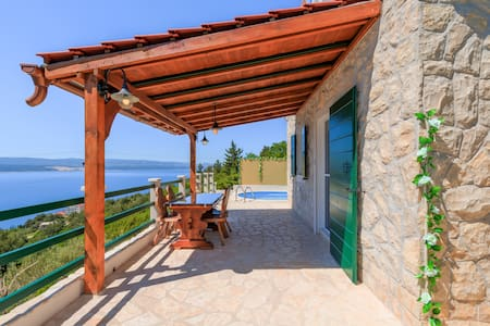 VIEW TALAY COTTAGE / secluded and isolated place/