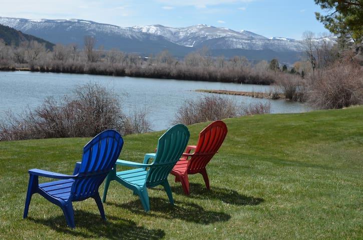 Roaring Fork Valley Luxury Respite