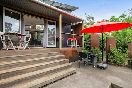 Stunning Noosa Heads Private Bungalow.