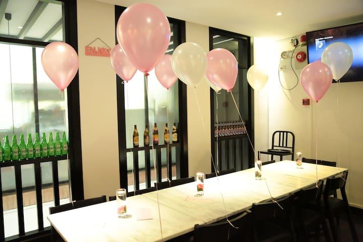 Birthday Decoration Singapore