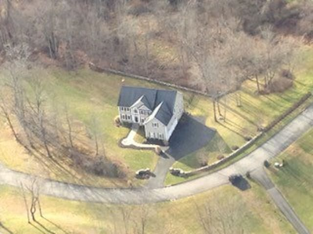 Country Retreat - New Milford