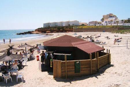 Playa Flamenca Rental, Costa Blanca, 2 bed apart. - Orihuela - Wohnung
