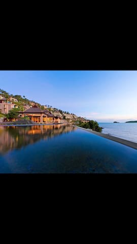 The Westin Siray Bay Resort & Spa, Phuket西瑞湾水疗度假酒店