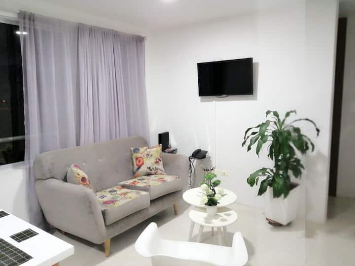 Apartamento Nuevo en Pereira