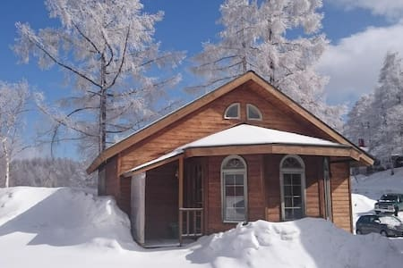 Entire Cottage in Madarao- Early Bird A3