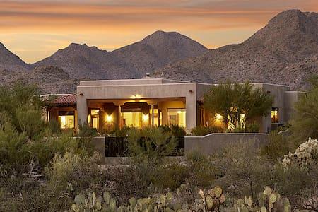 Beautiful Private Sonoran Villa - Tucson