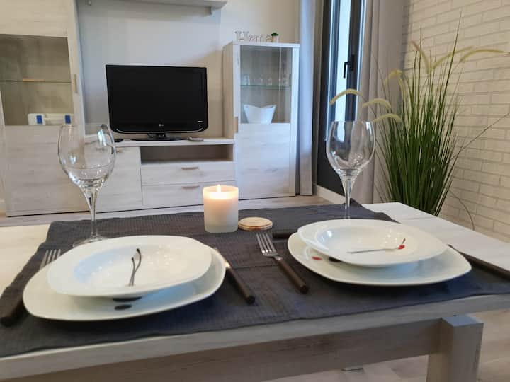Apartamentos Aranda - La Villa
