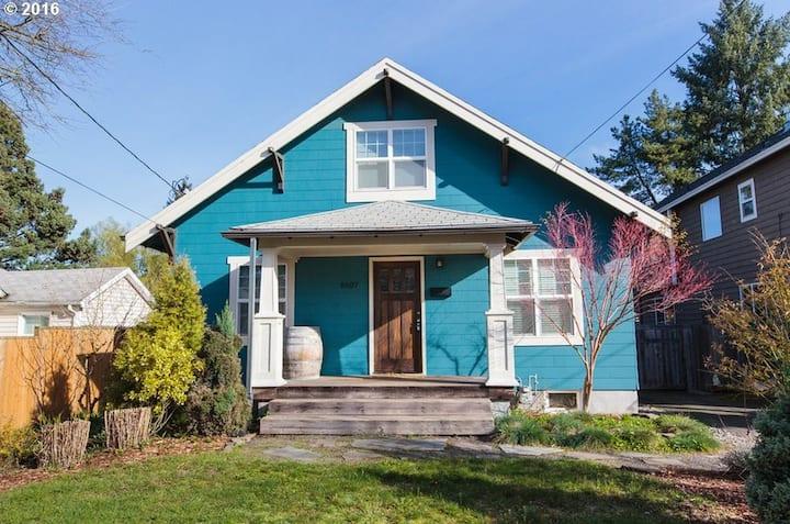 Private Suite in Southeast Portland