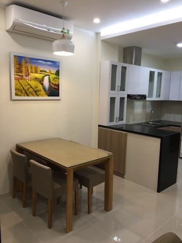 SERVICED APARTMENT FOR RENT IN BACH KHOA AREA - Hanoi - Pis