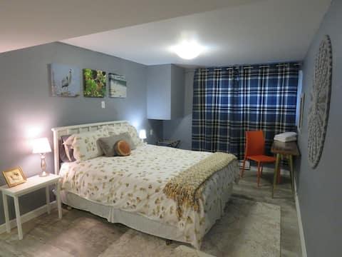 Lugrin Place Suite