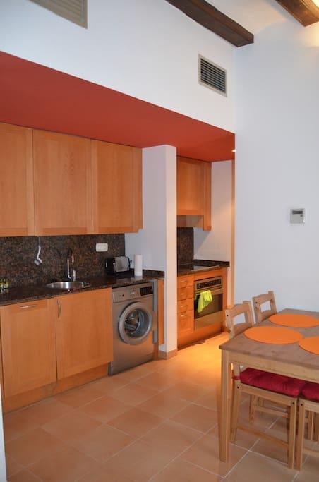 Calle princesa born apartamentos en alquiler en barcelona catalunya espa a - Apartamentos en alquiler barcelona ...