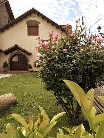 Casa Rural El Pajar I  en Senegue