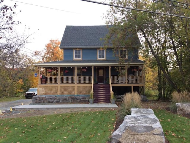 Bed And Breakfast Sherbrooke Canada
