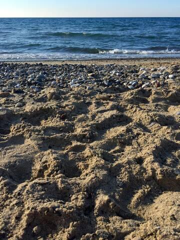 Villino a 50 metri dal mare. - Campofelice di Roccella - Vila