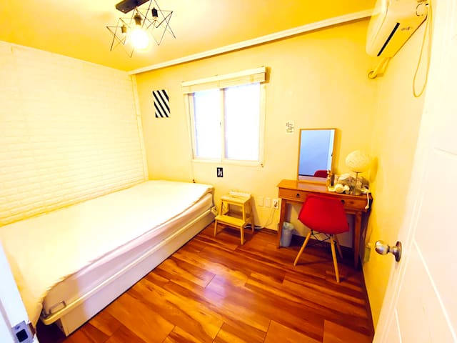 Aroha Guest house. Double Room #35