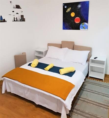 Apartament Balcescu 1