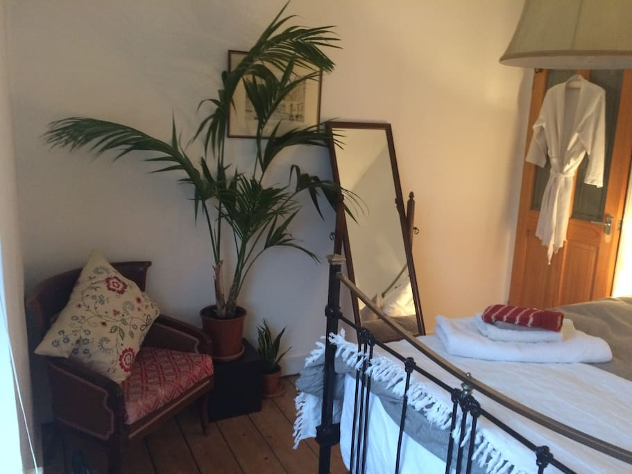 Rooms To Rent Stansted Mountfitchet