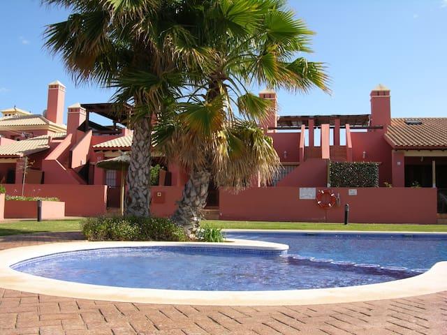 Albatros Playa 2 - 2808 - Mar de Cristal - บ้าน