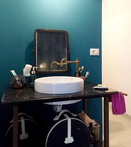 Bagno Bello/Amazing Bathroom