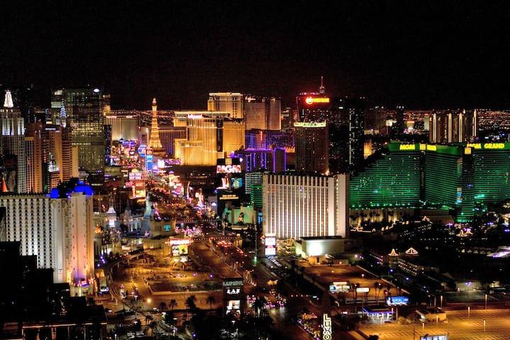 Private room in Las Vegas - Las Vegas - Apartment